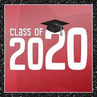 Class of 2020 - crimson
