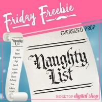 2018 Naughty List