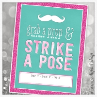 Photo Booth Sign Printable