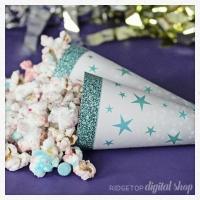 Star Cone Wrapper