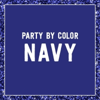 RDS_Party by Color Navy - feature
