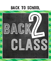 Ridgetop Digital Shop | Back to School Printables