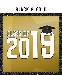 Ridgetop Digital Shop | Class of 2019 Photo Booth Printables