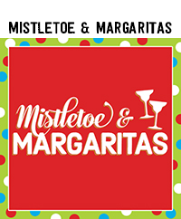 Mistletoe and Margaritas