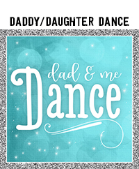 Ridgetop Digital Shop | Father Daughter Dance Printables | Daddy Daughter Dance Printables