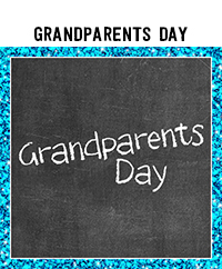Ridgetop Digital Shop | Grandparents Day Printables