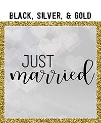 Ridgetop Digital Shop | Wedding Day Photo Booth Props